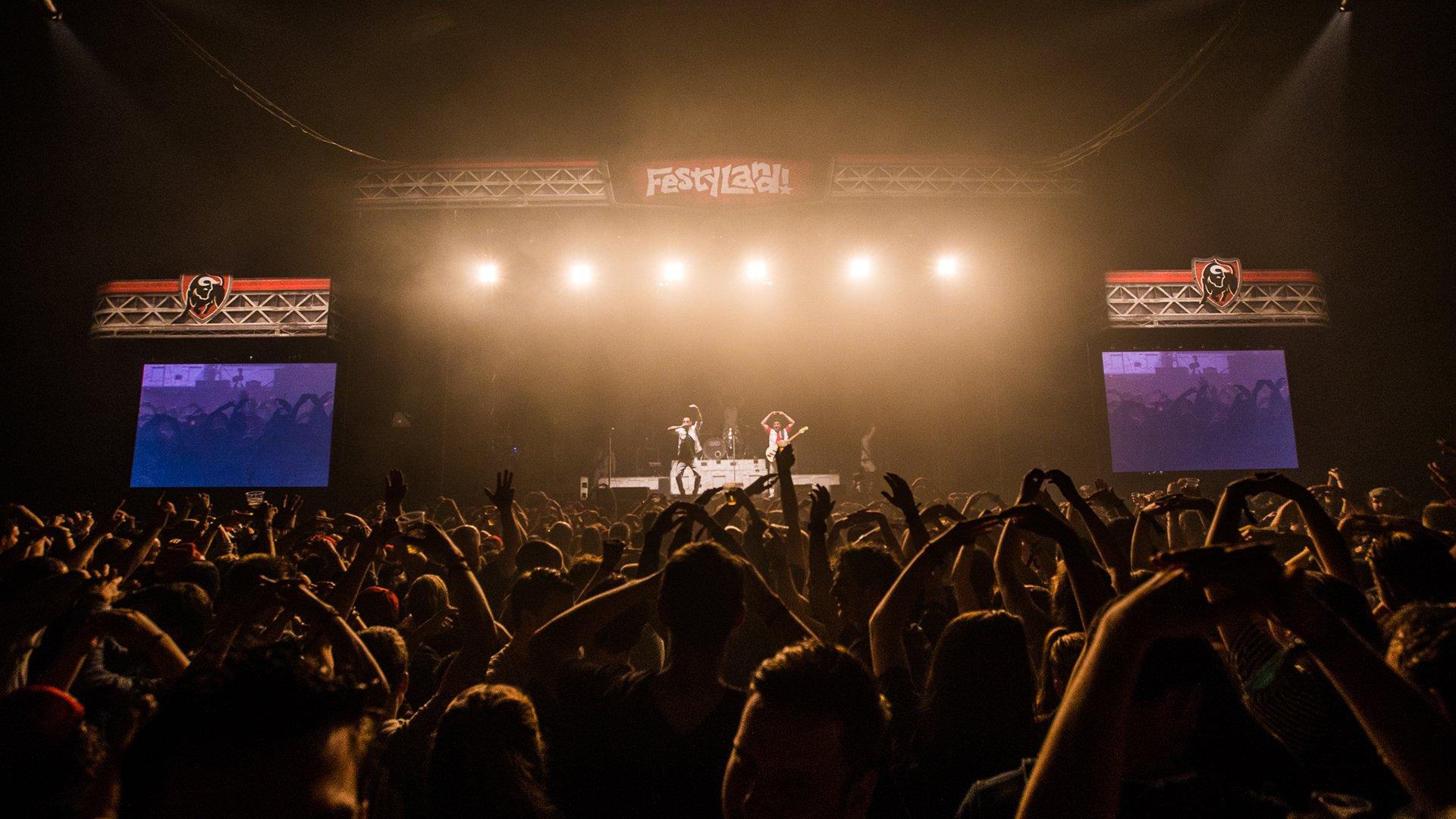 Festyland - 2017
